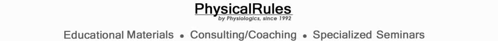PhysicalRules.com